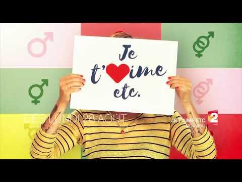 BA - Je t'aime etc (France 2)