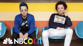 Duo Behind 'A Great Big World' Talk Music, Sexuality | NBC Out | NBC News