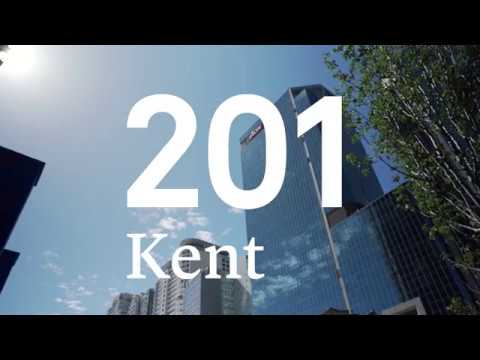 201 Kent Street, Sydney - Leasing Opportunities