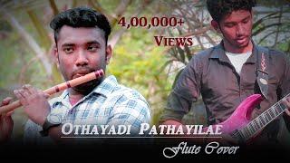 Othayadi paathayila | Kanaa | Flute Cover | Sai Sankar |