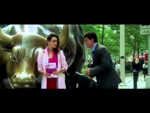 Kal Ho Naa Ho - Shahrukh Khan [with Lyric]