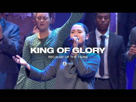 "BOTT 2019 - ""King Of Glory"" - HD Recorded Live - The Pentecostals Of Alexandria"