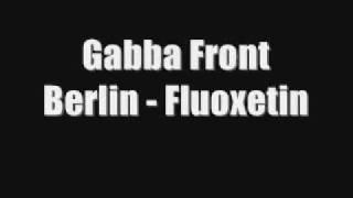 Gabba Front Berlin* GFB·/ Incorrect Segment - We Have Explosive