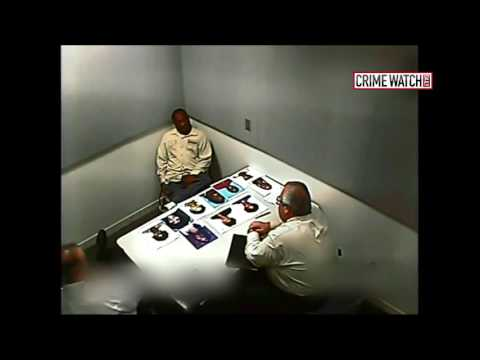 WATCH: 'Grim Sleeper' Lonnie Franklin LAPD interrogation (Pt 2) - Crime Watch Daily