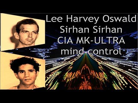 Lee Harvey Oswald / Sirhan Sirhan & similarities Patrick Nolan Night Fright Show