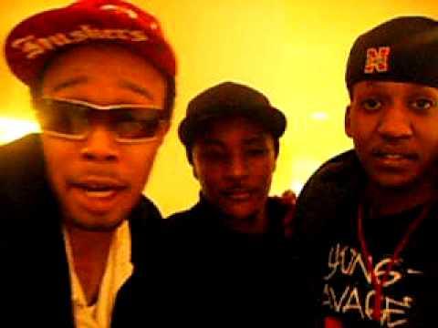 YUNG SAVS AND DJ PRIMETIME ATL!!!!!