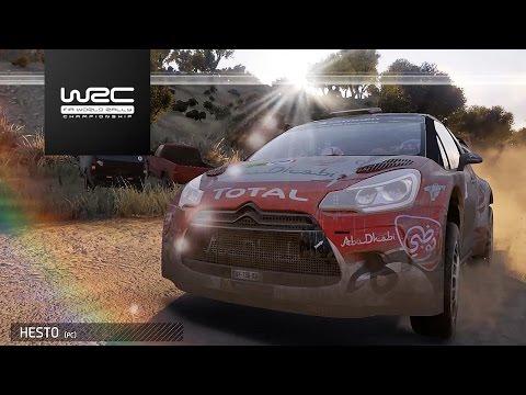 WRC - Rally Guanajuato México 2017: eSports Highlights