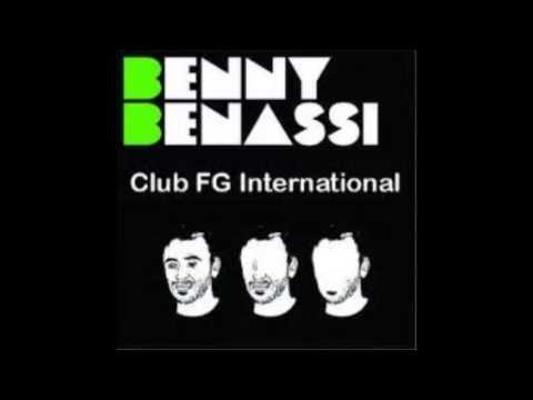 Benny Benassi Club FG 16-10-2009