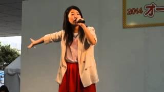オークフェスティバル「第2部 歌姫ステージ」
