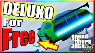 DOOMSDAY HEIST DLC AUTOS KOSTENLOS! | DELUXO AND MORE FOR FREE | GTA 5 ONLINE 1.42