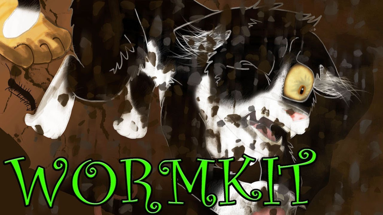 Wormkit S Going Worming Tallstar Day 1 Warrior Cats