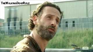 "Gambar cover The Walking Dead 4x08 - Rick's Speech ""We're not too far gone."""
