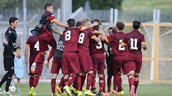 Youth League - AS Roma v PFC CSKA Moscow: video highlights