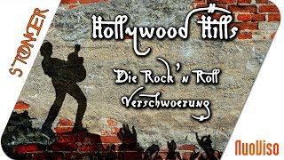 Hollywood Hills - Verrücktes aus der Rock'n Roll-Szene - STONER frank & frei #8