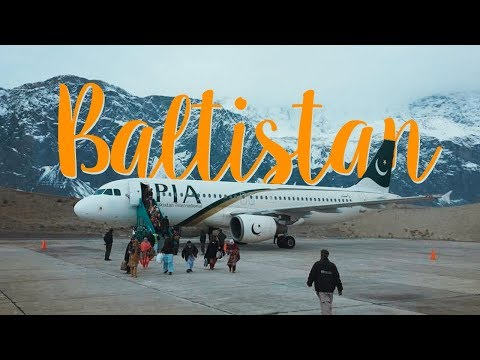 Travel video to KPK Pakistan.