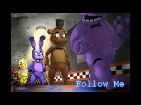 Five Nights At Freddys 3 song -