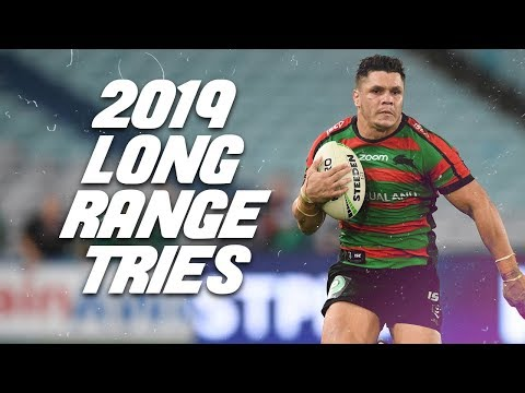 TOP LONG RANGE TRIES 2019