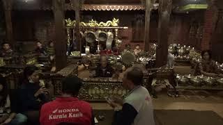 Ladrang Asmaradana - Sanggar Sekar Mulya