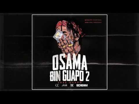 Jose Guapo - Cap Ain't Nothin'