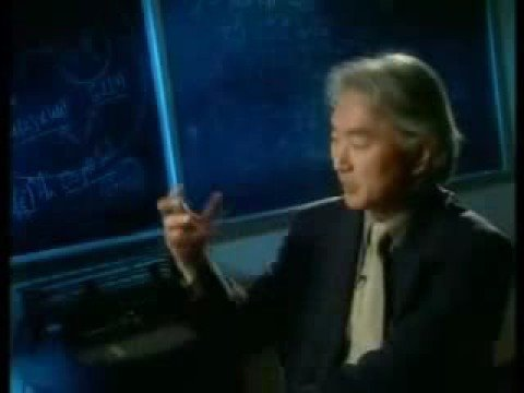 Michio Kaku on Physics and Extra-Terrestrial Intelligence