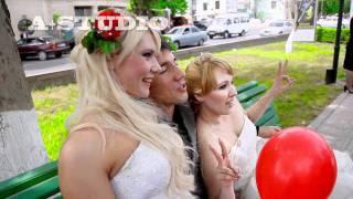 парад невест Махачкала 2011 от A+STUDIO  8(928)987-15-90.flv