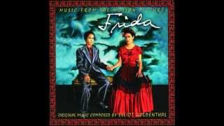 frida soundtrack lila downs alcoba azul gbu