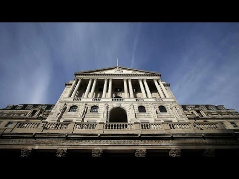 Bank of England drops planned UK interest rate cut - economy