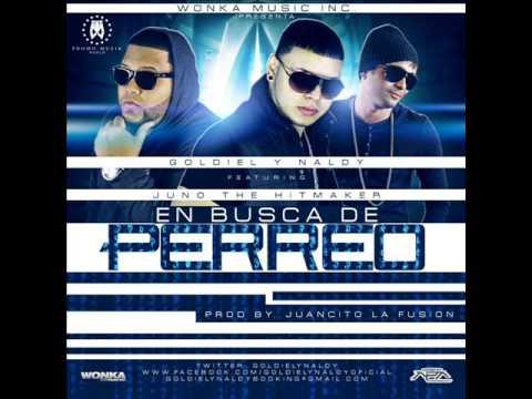 REGGAETON PERREO 2016 DJ CHARLY BOY