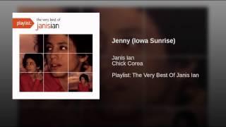 Jenny (Iowa Sunrise)