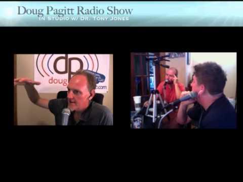 Doug Pagitt Radio 9/5/12  part 2 with Tony Jones