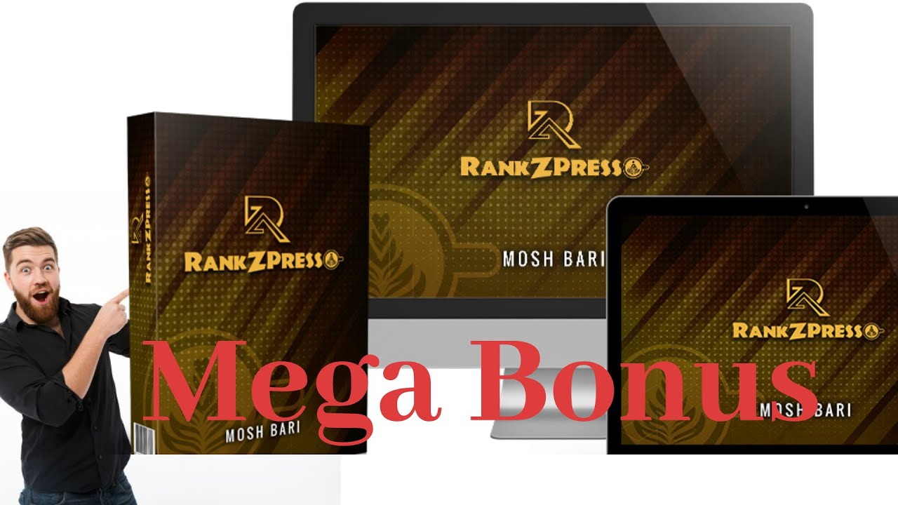 RankZPresso Review & Demo 🏆 RankZ Presso Review  #workfromhome #howtomakemoneyonline