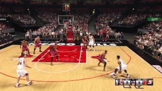 NBA 2k15 PC Max Settings! GTX 780 - Benchmark