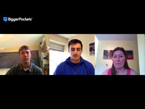BiggerPockets talks Leasing with Chad Carson, Scott Trench and Mindy Jensen
