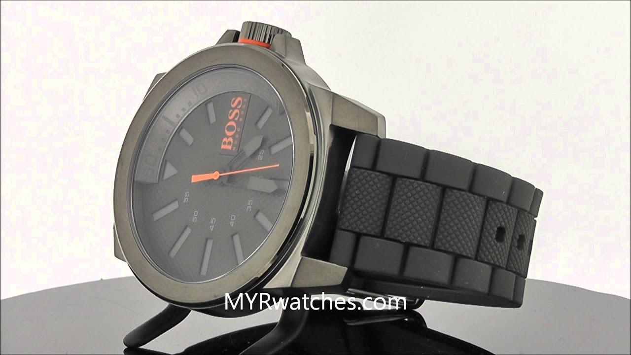 8589b27826d0 Compra Reloj Hugo Boss Orange Modelo  1513005 Para Caballero online ...