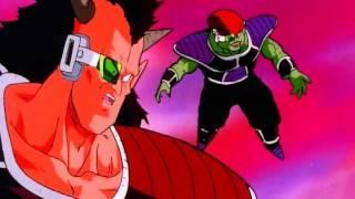 Dragonball Z - Bardock vs. Frieza