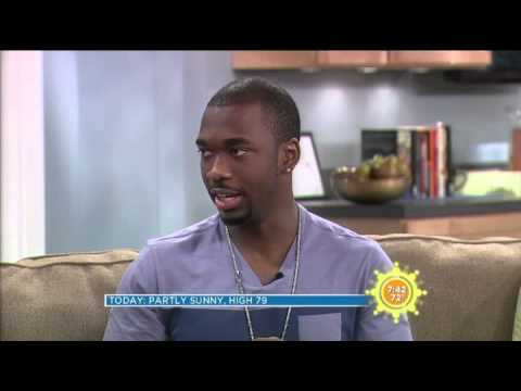 Jay Pharoah Interview On You & Me This Morning