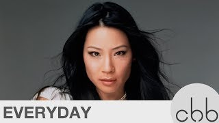 Everyday #6 - Lucy Liu