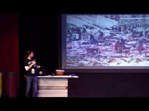 Resilience —Haiti: Creative Response to Disaster | Eduardo