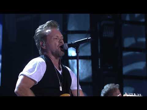 John Mellencamp - Rain on the Scarecrow (Live at Farm Aid 2017)