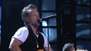 Download John Mellencamp - Rain on the Scarecrow (Live at Farm Aid 2017) MP3 song and Music Video