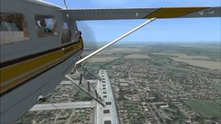 FSX: Steam Edition - VFR Real Scenery - The Collection (Vol. 1- 4)