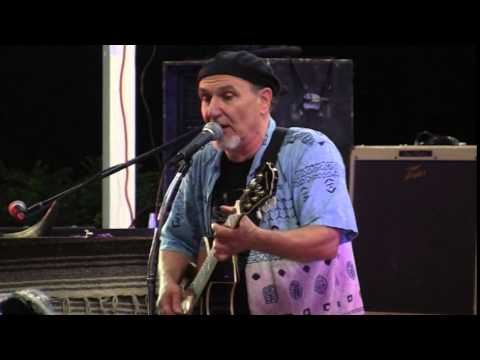 Ned Lucas Band ...video 2-2 Leominster Summer Concerts 2014