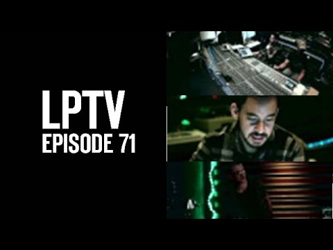 Making of The Burn It Down Music Video (Part 1 of 2)   LPTV #71   Linkin Park