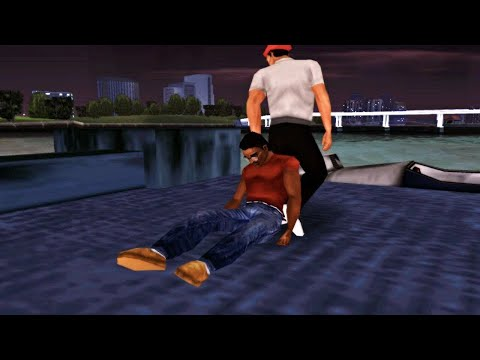 GTA Vice City Stories - Mission #27 - Leap and Bound
