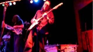 Renegade Creation Live at the Hi Fi Bar Brisbane 6/8 Blues