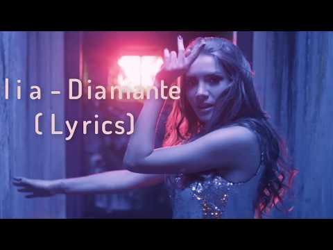 Otilia  Diamante Lyrics