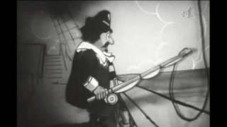 Kapitän Pugwash Schöpfer Stirbt