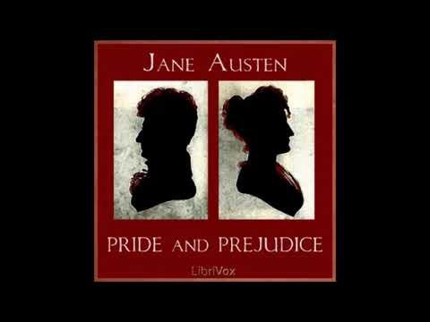 Pride And Prejudice, By Jane Austen Full Audiobook