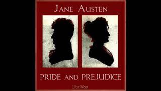 Скачать Pride And Prejudice By Jane Austen Full Audiobook