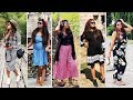 Pregnancy Lookbook | Georgia Travel | Casual Outfits